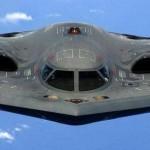 Futuro Bombardero de la Air Force serán Aviones Inteligentes No Tripulados