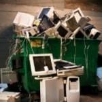 Aparatos Electrónicos en Desuso representan una Amenaza al Planeta