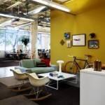 Fotos de las Nuevas Oficinas de Facebbok