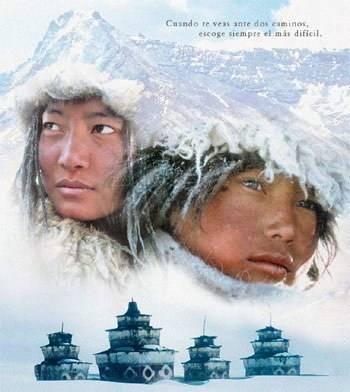 Tibetanos tuvieron que Mutar para poder Adaptarse a la  Altura