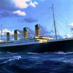 Una expedición creará un mapa en 3D sobre los restos del Titanic