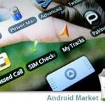 Android Market ya tiene 100,000 aplicaciones