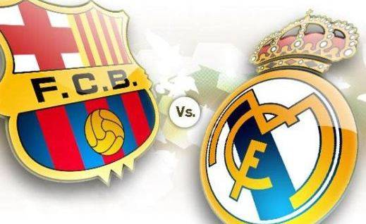 Partido de futbol del barcelona vs real madrid ser for Web del barsa