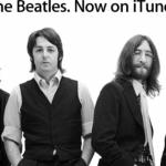 Los Beatles vendieron dos millones de canciones en su primera semana en iTunes