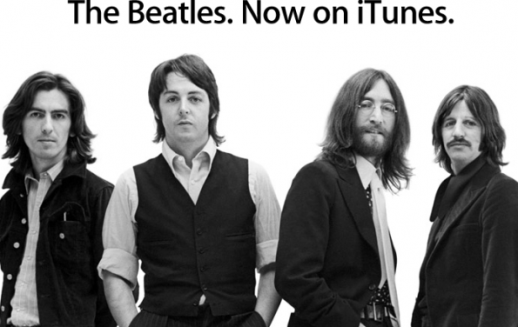 beatles-apple