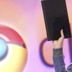 Google presento su Sistema Operativo Chrome