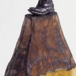 Impresionantes esculturas realizadas en lápices