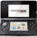 Nintendo 3DS ya está disponible mediante pre-compra