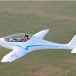 Elektra One, el avión eléctrico ha completado con éxito sus vuelos de prueba