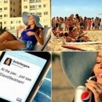Sofía Vergara y David Beckham nos muestran el poder comercial de las redes sociales