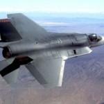 Lockheed Martin F-35: El más poderoso avión de combate