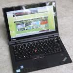 Lenovo ThinkPad X1: La Nueva laptop ultradelgada de Lenovo