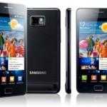 Samsung Galaxy S II lleva vendido más de 3 millones de unidades en pre-venta