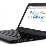 Kogan Agora puede ser el primer notebook a la venta con Chrome OS