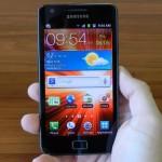 Samsung Galaxy S II logra vender más de seis millones de unidades