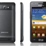 Samsung Galaxy R o Z, hace su aparición en un reciente vídeo
