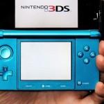 Nintendo rebaja su consola 3DS casi en un 50%