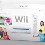 La Nintendo Wii recibirá un cambio de fachada para finales de año