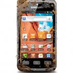 Samsung Galaxy Xcover, un smartphone muy resistente a toda prueba