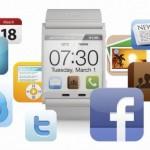 I'm Watch: Moderno reloj de pulsera con Android