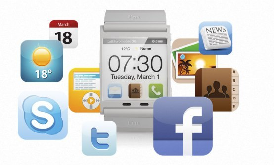 i-m-Watch-Apps-Clock