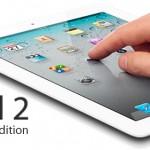 El iPad será fabricado en Brasil desde finales del presente año