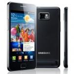 Samsung ha logrado vender 10 millones de Galaxy S II