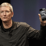 Apple estaría preparando un evento para el 4 de octubre en donde exhibirían el iPhone 5