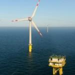 Energía Eólica Marina: Fuente energética renovable más potente que una central nuclear