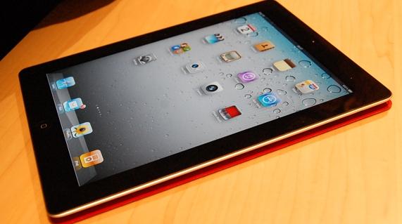 Finalmente las tablets superan a las netbooks en el mercado