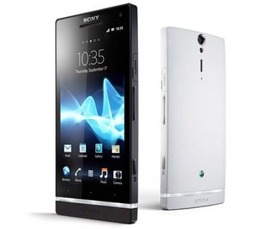 Xperia S