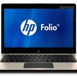 HP lanza Folio13 Ultrabook TM dirigida al segmento de los negocios