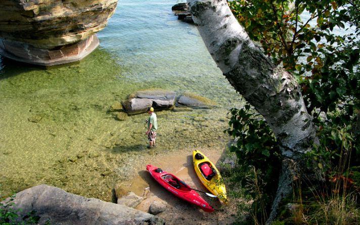Pequeña isla rocosa 3