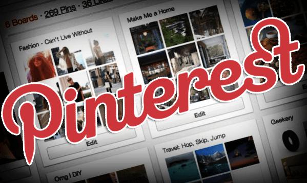 Pinterest: el spammer que gana $1.000 diarios con la nueva red social fotográfica