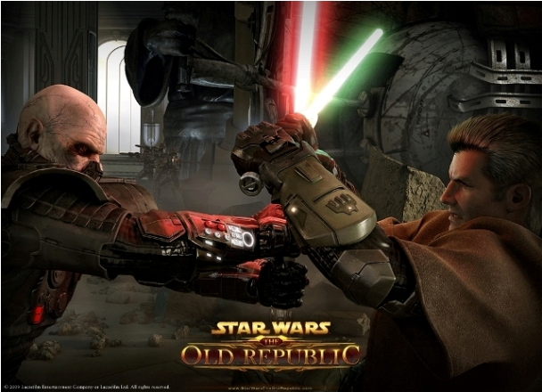 "Prueba gratis ""Star Wars: The Old Republic"" todo este fin de semana"