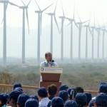 México inauguro el complejo eólico más grande de América Latina