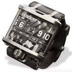 Devon, un reloj sofisticado para usuarios exigentes