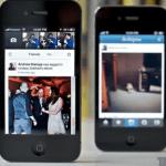 Facebook lanza aplicación de cámara para el iPhone