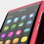 Infografía: Grafica sobre la evolución de los celulares Nokia
