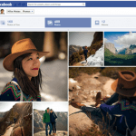 Facebook: actualiza la forma de ver los álbumes en la red social