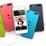El nuevo iPod Touch, una mezcla hecha entre un iPhone 4 y 4S