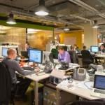 Informe: Ingenieros de software en Google los mejores pagados