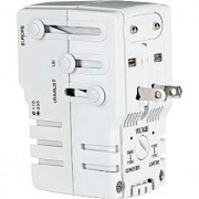 Travel Smart Adapter