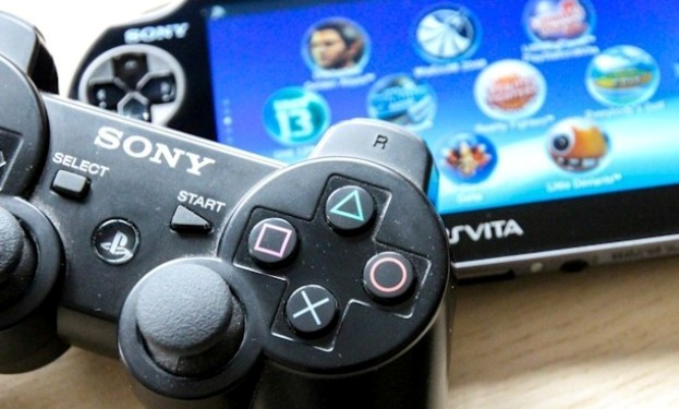 playstation 3 ps-vita