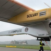 Avion Solar Impluse