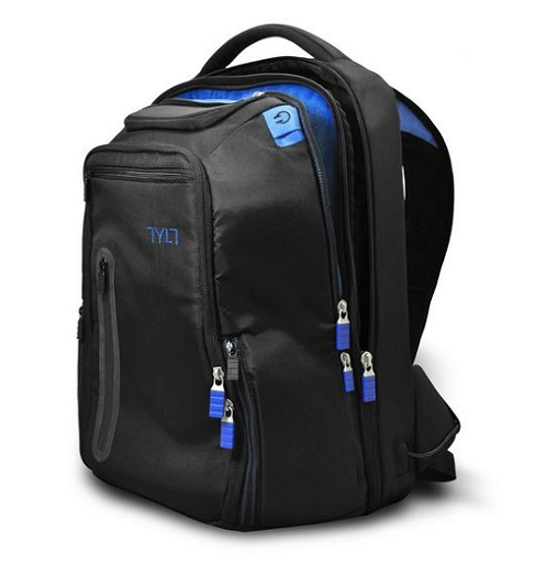 The ENERGI+ BACKPACK.2