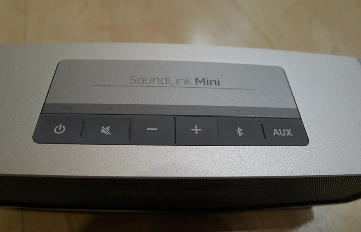 Bose Soundlink Mini 2 Instructions Manual