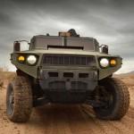 Vehículos autónomos y drones son el futuro en el ejército de los Estados Unidos