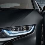La tecnología en iluminación inteligente para autos presenta una dura competencia