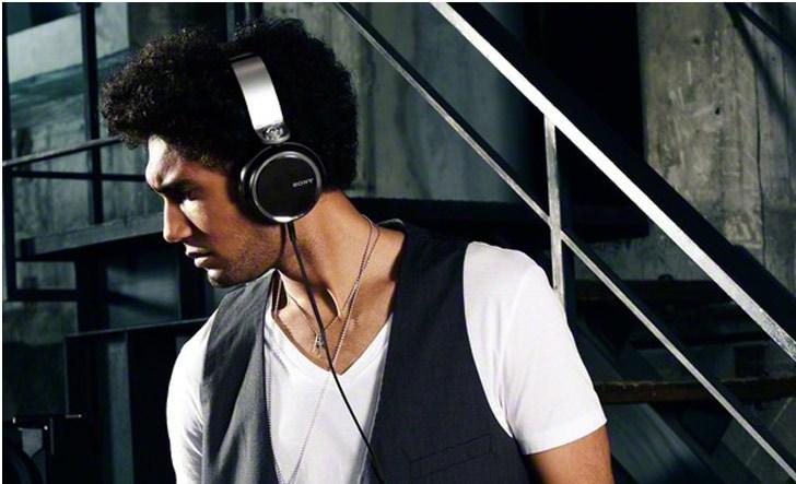 Sony auriculares inalámbricos Bluetooth